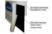 Шпонка vodolit (ГП 160)