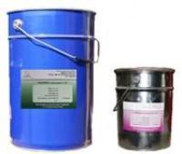 Двухкомпонентный полиуретановый состав - смола РиоМаст S