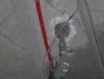 Инъекционная гидроизоляция Аквапарка в Спб